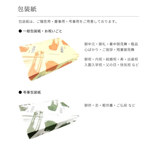 慶弔ページ2